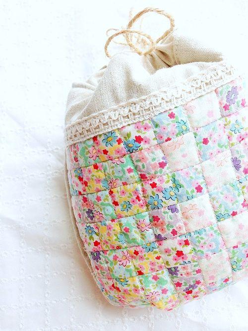 Yarn pouch 6