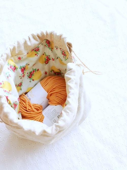 Yarn pouch 4