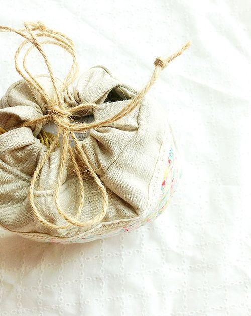 Yarn pouch 5
