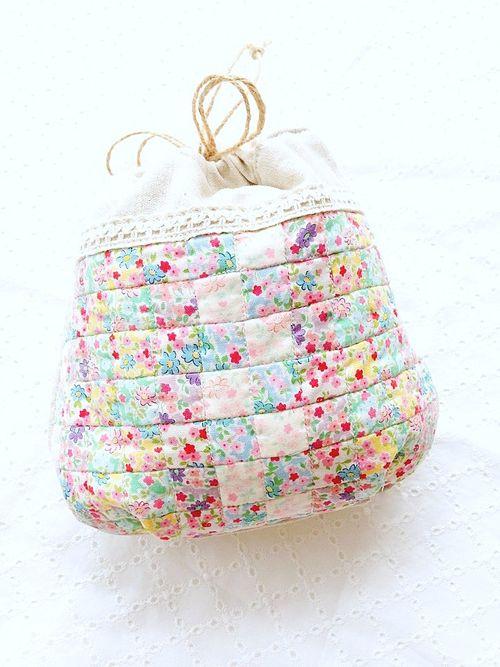 Yarn pouch 8